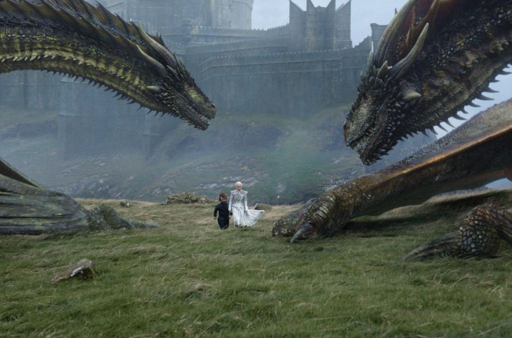 Image result for danny and her dragons