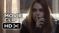 Margo comes by to borrow Quentin's car in new Paper Towns cl