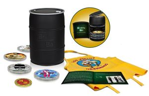 Breaking Bad: The Complete Series (Deluxe Edition)
