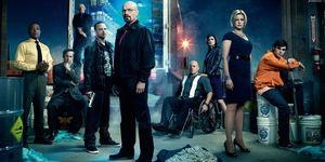 Best Television Series Drama