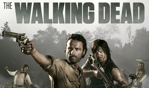 The Walking Dead Sets Finale Record with 15.7M Viewers