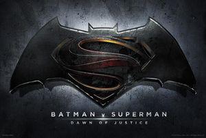 Batman vs. Superman get's it's official name