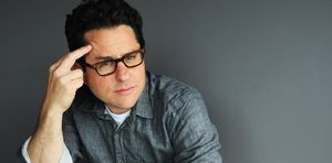 Read J.J. Abrams' motivational words to Star Wars: Episode VII cast and crew