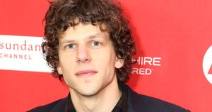 Jesse Eisenberg opens on his casting of Lex Luther