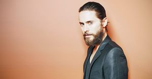 Could Jared Leto be Doctor Strange?