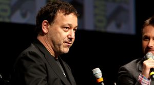 Sam Raimi developing Afghanistan set thriller, The Outpost