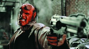 Ron Perlman wants 'Hellboy 3' to happen