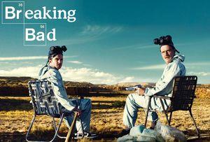 Breaking Bad - cooks banner