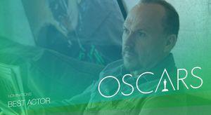 Best Actor Nominations