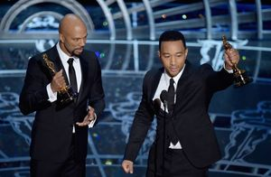 John Legend and Common Win Best Original Song for Selma