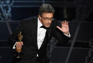 Director Paweł Pawlikowski Wins for Best Foreign Language F