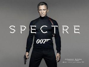 Bond in Colour