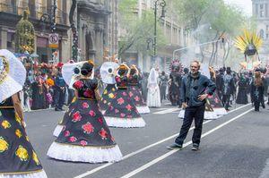 A Street Carnival