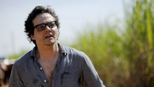Wagner Moura Joins 'The Magnificent Seven' Re-Make