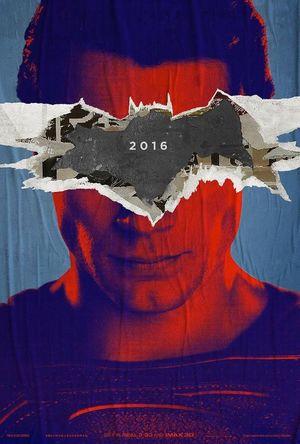 Superman IMAX Poster