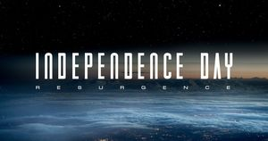 Independence Day: Resurgence sky logo