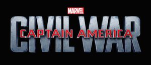 New logo for 'Captain America: Civil War'