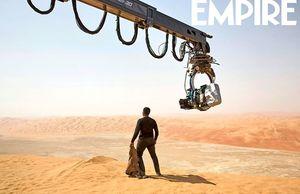 Star Wars Desert