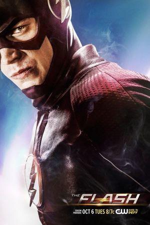 The Flash - Season 2 Poster