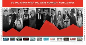 It takes two episodes to get you hooked on the best shows li