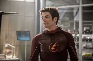 Barry Allen/The Flash