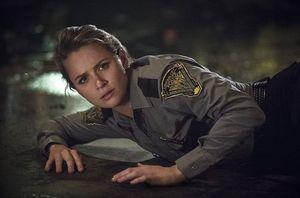 Detective Patty Spivot