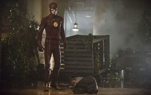 The Flash, Season 2