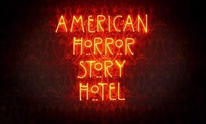 AHS: Hotel Neon
