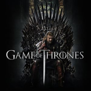 Season 1 Poster for Game of Thrones