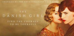 """The Danish Girl"" Review"