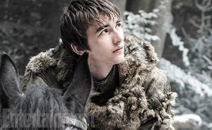 Bran is back, and all grown up, in first set photo from Game