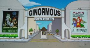 The Simpsons hilariously predicted the future way back in 20