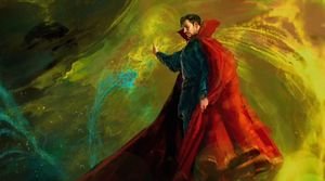 Doctor Strange (2016) - Review