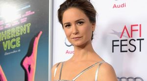 Katherine Waterston will Star in Ridley Scott's Alien: Coven