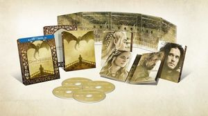 Game of Thrones Season 5 Home Video Art Released, Out March