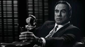 John Travolta Stars in American Crime Story