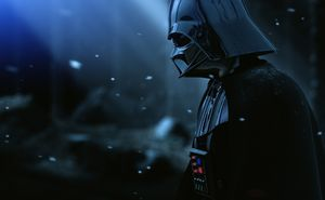 Darth Vader to Reportedly Play Significant Role in Rogue One