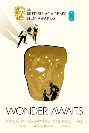BAFTA unveils its 2016 Award Season poster