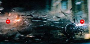 Batmobile Hi-Res