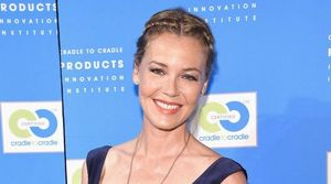 Connie Nielsen Cast as Wonder Woman's Mother