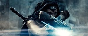 Wonder Woman Hi-Res