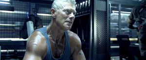 Stephen Lang expresses interest in Cable role for Deadpool s