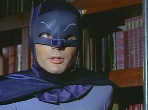 Adam West to play guest role in The Big Bang Theory
