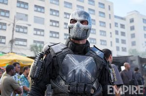 New image from Captain America: Civil War