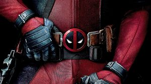 Deadpool Poster - A different kind of hero