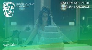 'Wild Tales' wins Best Film Not in the English Language #EEB