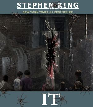 Cover for Stephen King's IT