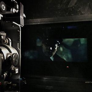 Zack Snyder Tweets 70mm Print Check