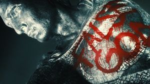 Superman - False God