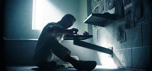 New photo of Michael Fassbender in Assassin's Creed